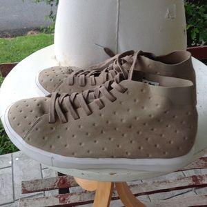 Mens native sneakers.